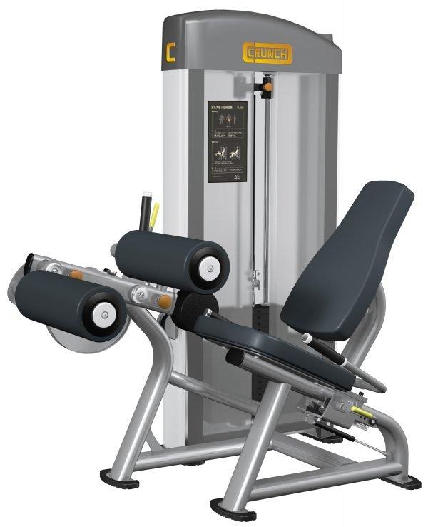 máquina flexora