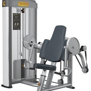 biceps máquina