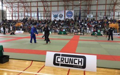 Campeonato de Jiu Jitsu